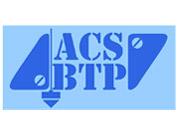 Logo ACS BTP