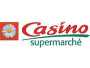Logo CASINO SUPERMARCHE
