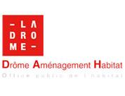 Logo DROME AMENAGEMENT HABITAT