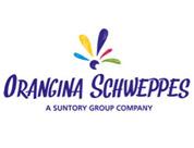 Logo ORANGINA SHWEPPES
