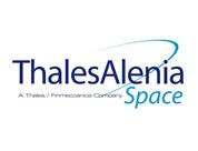 Logo THALES ALENIA SPACE