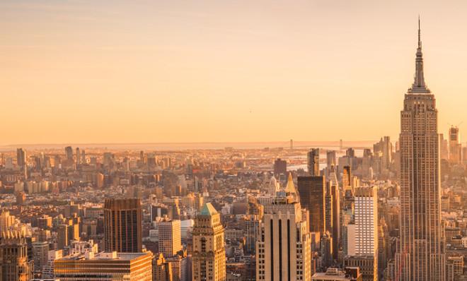 New York 2018 pour 850 euros par personne