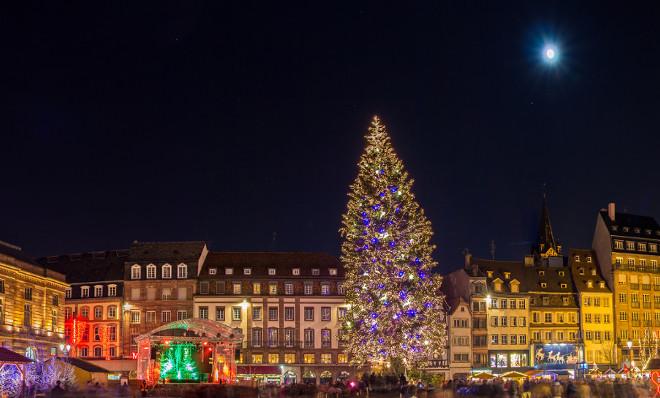 Marché de Noël Strasbourg et Colmar à partir de 339 euros par personne